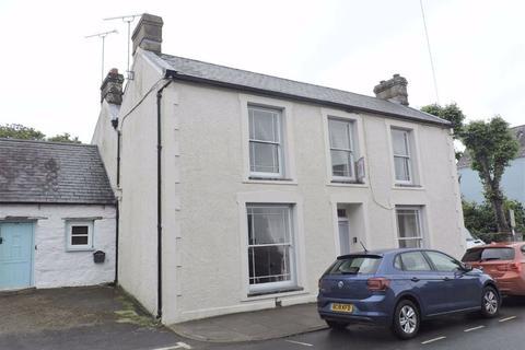 5 bedroom property for sale - New Street, St. Davids