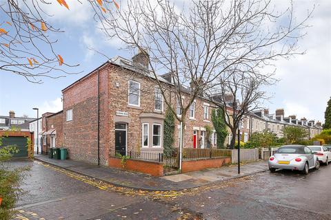 3 bedroom terraced house for sale - Elsdon Road, Gosforth, Newcastle upon Tyne