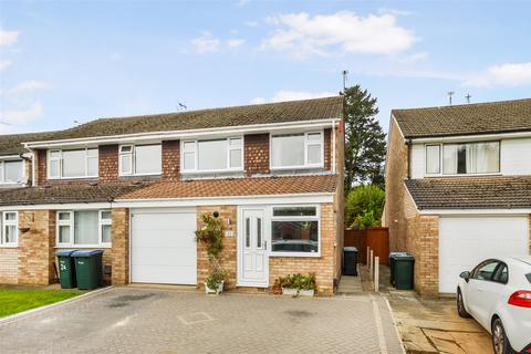 3 bedroom semi-detached house for sale - Alpine Rise, Styvechale Grange, Coventry