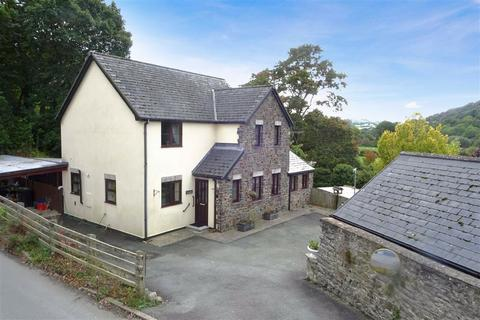 3 bedroom detached house for sale - Lowgate, Llandinam, Powys, SY17