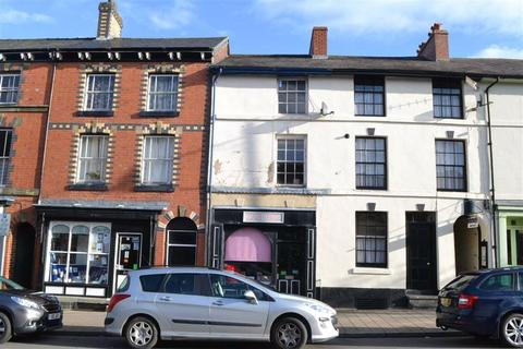 1 bedroom flat for sale - Flat 9a, Great Oak Street, Llanidloes, Powys, SY18