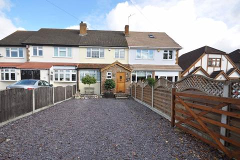 3 bedroom house to rent - Wingletye Lane, Hornchurch