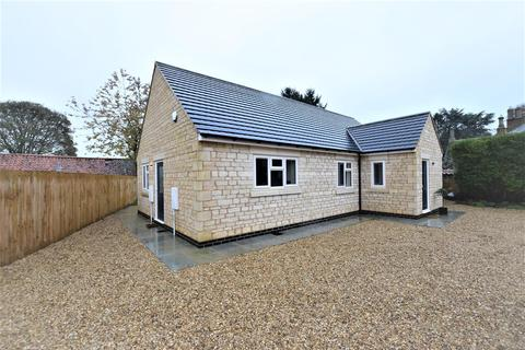 3 bedroom detached bungalow for sale - Church Lane, Wymondham