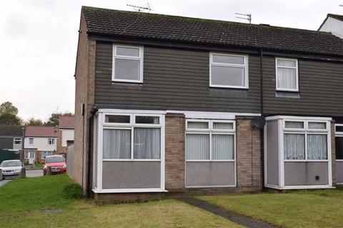 2 bedroom terraced house for sale - Bosville Walk, Bridlington, East Yorkshire, YO16