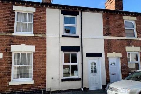 2 bedroom house for sale - North Castle Street, Stafford, ST16 2EH