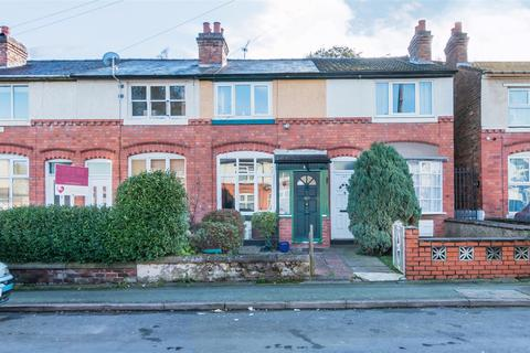 2 bedroom terraced house for sale - Burleigh Road, Wolverhampton, WV3 0HL