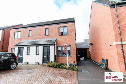 3 bedroom semi-detached house for sale - Akron Drive, Wolverhampton