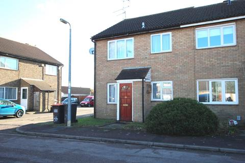 1 bedroom house to rent - Cumbria Close, Houghton Regis