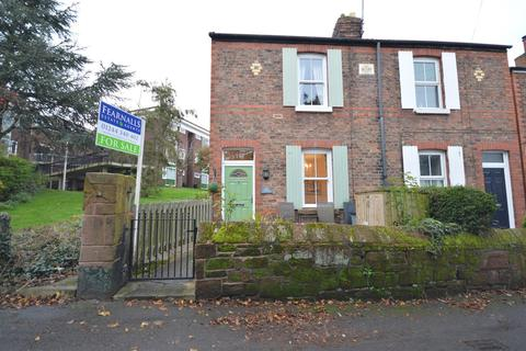 2 bedroom cottage for sale - Mill Street, Neston