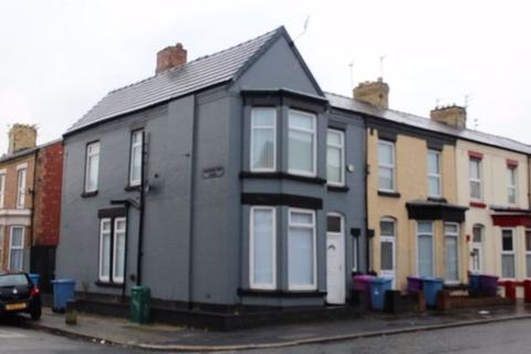 5 bedroom house to rent - Garmoyle Road, Liverpool