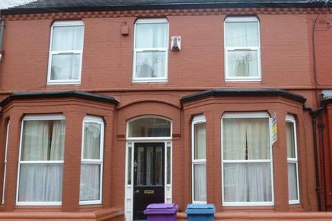 5 bedroom house to rent - Borrowdale Road, Liverpool