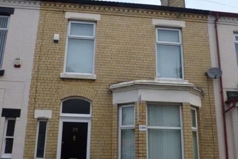 5 bedroom house to rent - Barrington Road, Liverpool