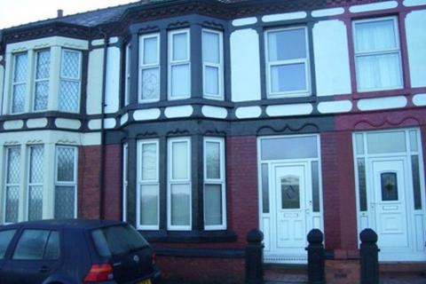 5 bedroom house to rent - Grant Avenue, Liverpool