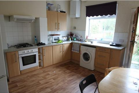 3 bedroom house to rent - 46 Springhill, Crookesmoor, Sheffield
