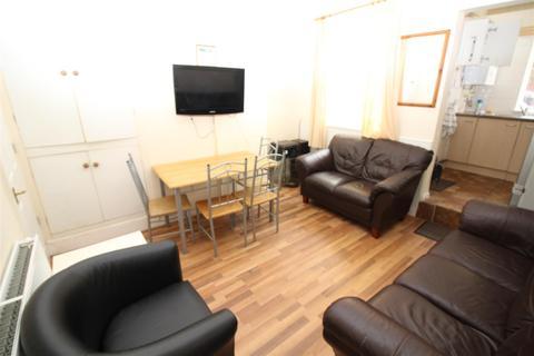 4 bedroom house to rent - 31 Ramsey Road, Crookesmoor, Sheffield
