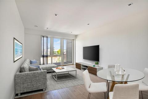 2 bedroom apartment for sale - Quayside House, Kew Bridge Road, Brentford