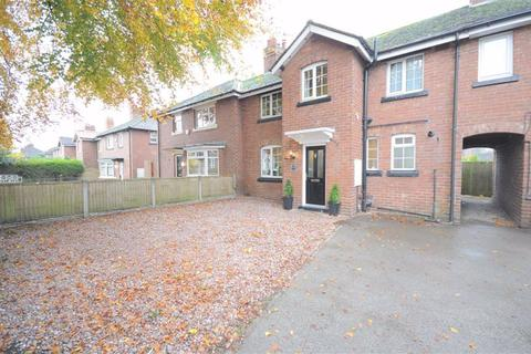 3 bedroom terraced house for sale - Newcastle Road, Stone
