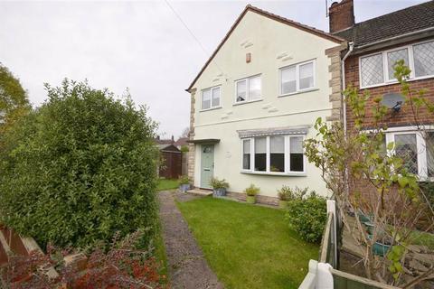 2 bedroom end of terrace house for sale - Beechcroft, Barlaston, Stoke-on-Trent