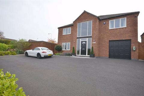 4 bedroom detached house for sale - Mercer Avenue, Stone