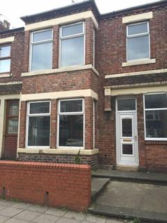 4 bedroom terraced house to rent - Imeary Street, South Shields