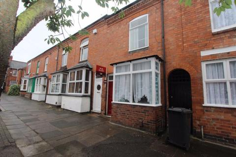 3 bedroom house to rent - Oxford Road, Clarendon Park, Leicester, LE2