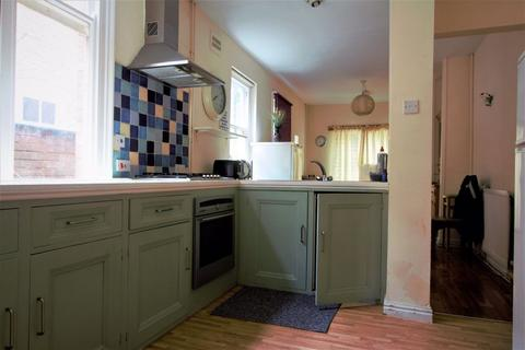 5 bedroom terraced house to rent - Howard Road, Leicester, LE2 1XH