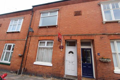 3 bedroom terraced house to rent - Lytton Road, Clarendon Park, Leicester, LE2