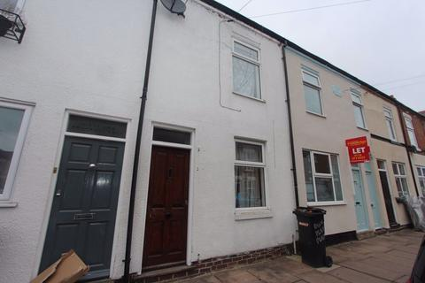 3 bedroom terraced house to rent - Montague Road, Clarendon Park, Leicester, LE2