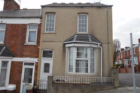 2 bedroom end of terrace house to rent - Trinity Street, Barry, Vale Of Glamorgan