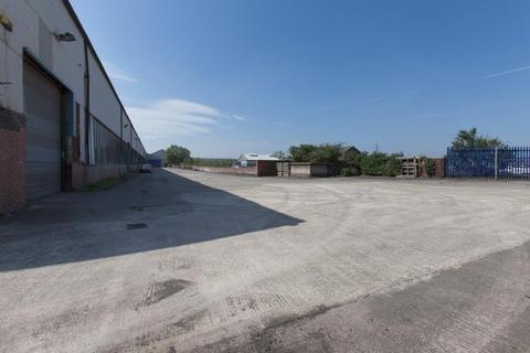 Property to rent - Darnall Works, Sheffield
