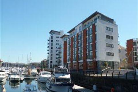 2 bedroom apartment to rent - Trawler Road, Maritime Quarter, Swansea