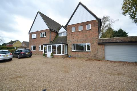 4 bedroom detached house to rent - Sutton Place, Maidstone