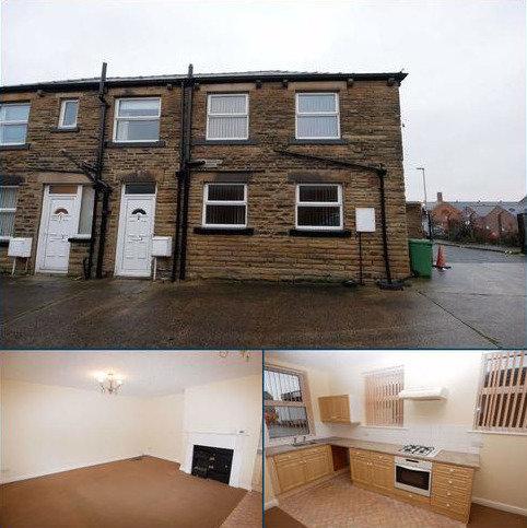 2 bedroom semi-detached house to rent - Ashville Cottage, Queen Street, Morley, LS27