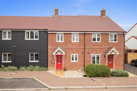 3 bedroom terraced house for sale - Hadleigh Street, Kingsnorth, Ashford