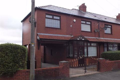 4 bedroom end of terrace house to rent - Lord Street, Dukinfield