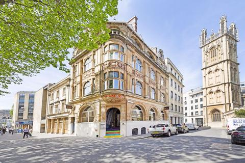 5 bedroom flat to rent - City Centre, Clare Street
