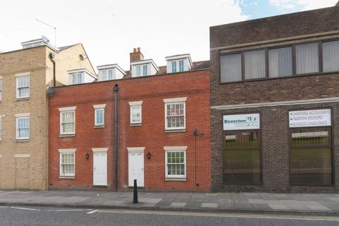 3 bedroom terraced house for sale - Queens Courtyard, Dover