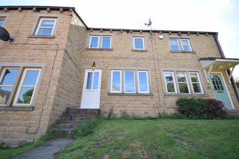 2 bedroom terraced house to rent - 64 Moor Drive, Oakworth
