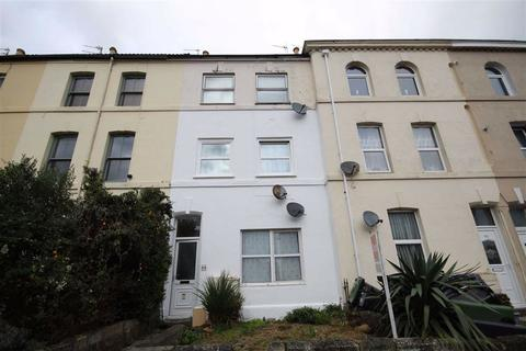 1 bedroom flat for sale - St. Leonards Road, Weymouth, Dorset