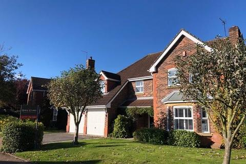 4 bedroom detached house for sale - George Lane, Walkington, Beverley