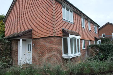 1 bedroom detached house to rent - Angel Place, Binfield