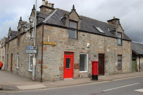 Property to rent - Old Post Office, 2 Albert Place, Dufftown, Dufftown, AB55