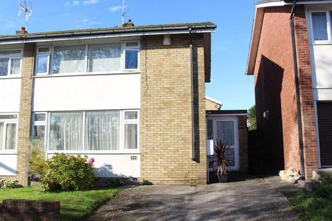 2 bedroom semi-detached house for sale - Manor Park, Llantwit Major, CF61