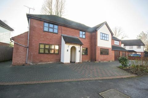 5 bedroom detached house to rent - Glendale Close, Shenfield, Brentwood, Essex, CM15