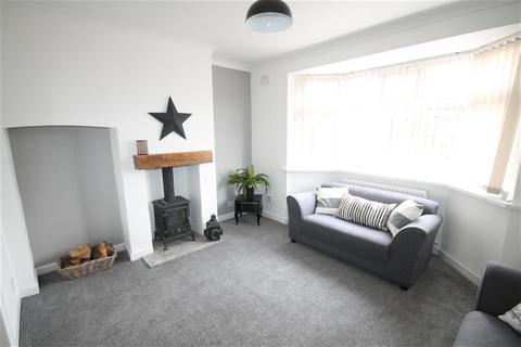3 bedroom terraced house to rent - West End Villas, Crook, DL15 9PQ