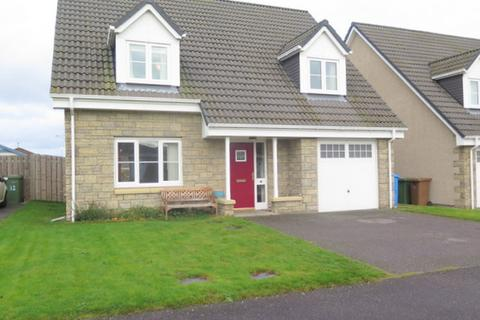 3 bedroom detached house for sale - Nairn IV12