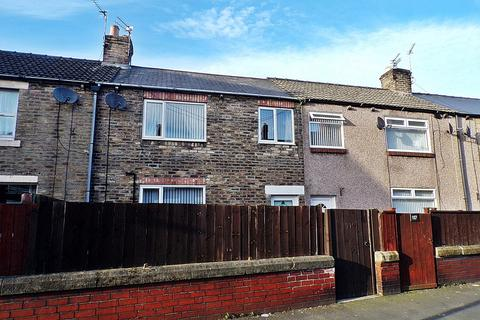 2 bedroom terraced house to rent - Station Road, Ashington, Northumberland, NE63 8HQ
