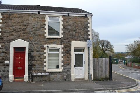 2 bedroom end of terrace house for sale - Green Street, Morriston, Swansea, City And County of Swansea. SA6 8DE
