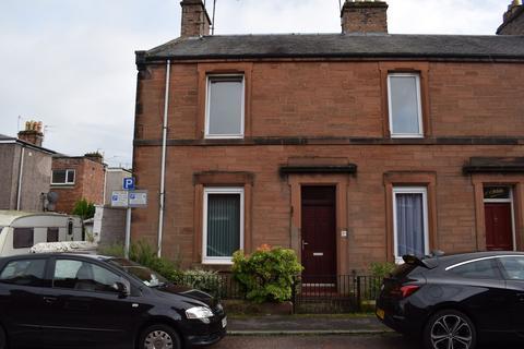 2 bedroom flat - 21  Henry Street, St Michaels Street, Dumfries DG1 2LL