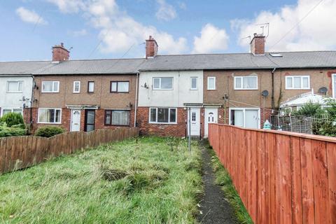 2 bedroom terraced house to rent - Sea View, North Seaton Colliery, Ashington, Northumberland, NE63 0XH